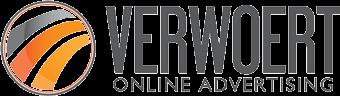 Verwoert Online Advertising logo